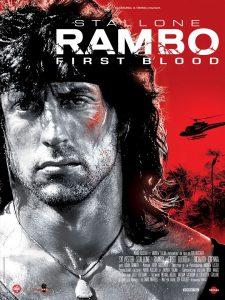 rambo affiche
