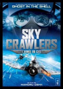 sky scranners affiche